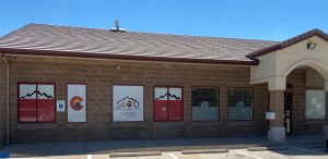SoCo Primary Care Clinic Office Exterior